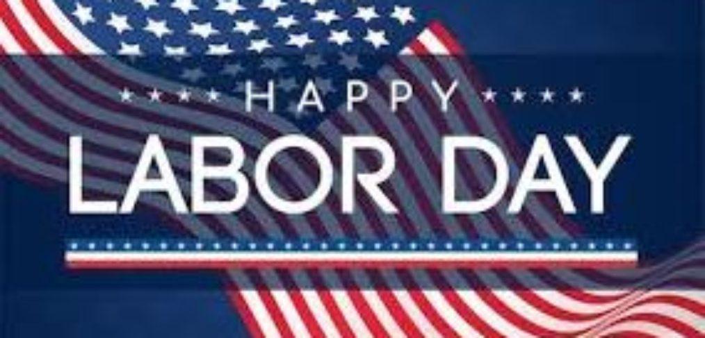 Happy Labor Day Gibbons Neuman